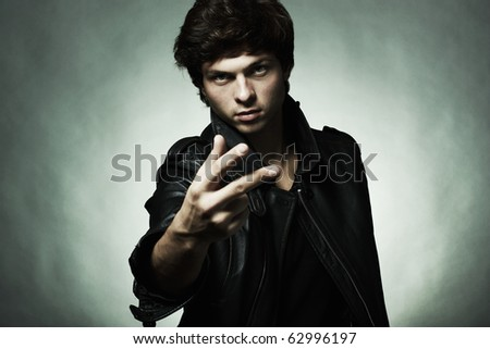 The Injection Stock-photo-fashion-portrait-of-the-young-beautiful-man-62996197