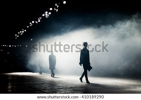 Fashion Show, A Catwalk Event #410189290