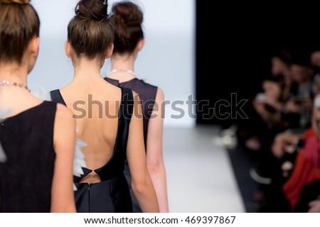 Fashion Show themed photo #469397867