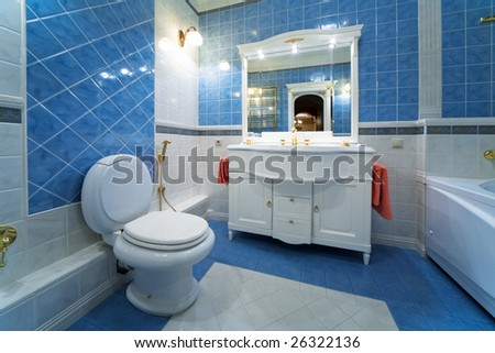 bathroom suites
