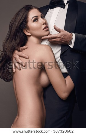 Nina mercedez nude boobs