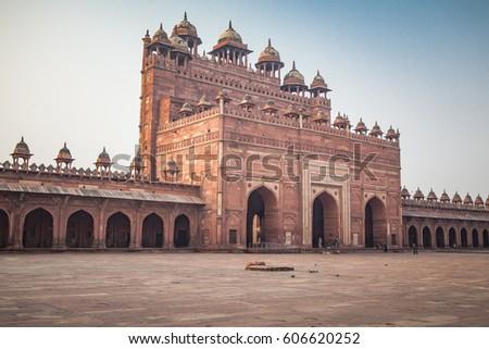 Fatehpur Sikri #606620252