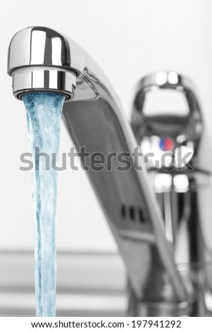 FaucetWater