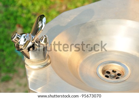 Faucet Water drinking fountain