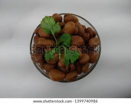 Fava Beans  Photos for Arabian people food