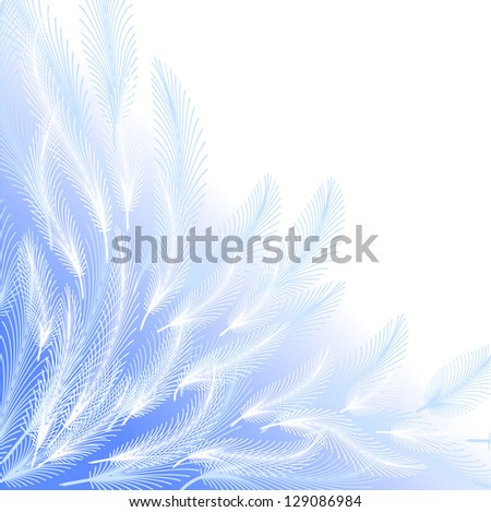feathers  background raster