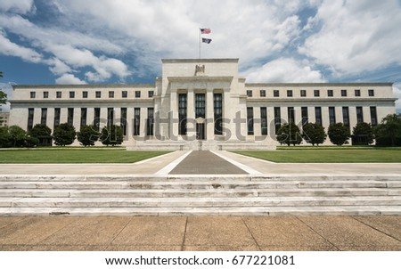 Federal Reserve Board Building is a US Government building in Washington DC