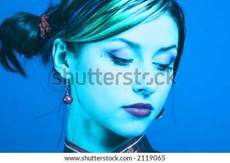 feel blue #2119065