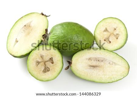 Feijoa (Acca sellowiana)