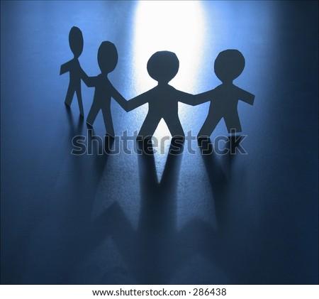 Fellowship - teamwork #286438