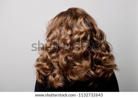 Free Photos Beautiful Long Wavy Hair Back View Avopix Com