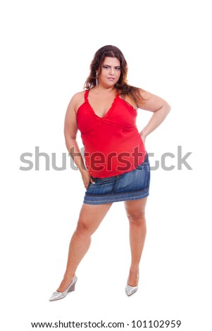 stock-photo-female-plus-size-model-posing-in-the-studio-full-body