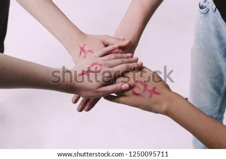Feminism and sisterhood