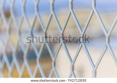 Fence Wall Background #742712830