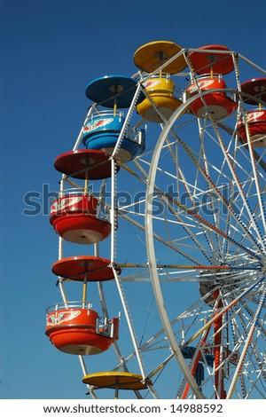ferris wheel #14988592