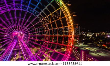 Ferris Wheel Orlando