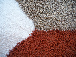 Fertilizer mixed for use in farm, Potassium fertilizer, Urea fertilizer, mixed fertilizer