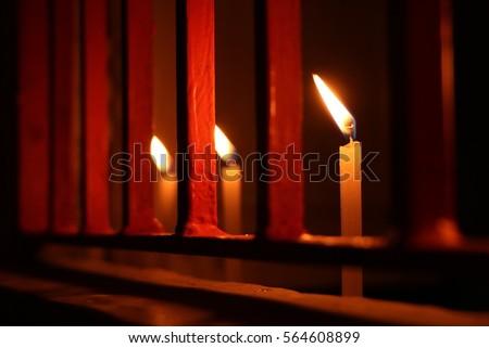 Festival of Diwali is the festival of lights - Shutterstock ID 564608899