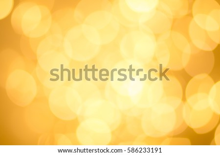 Festive background with bokeh lights. Christmas and New year. #586233191