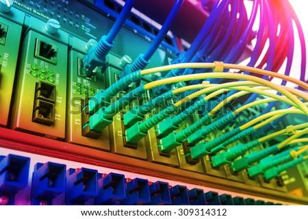 Fiber Transceivers