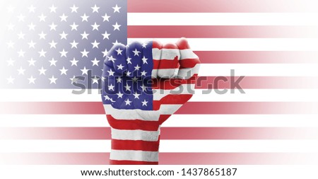 fight for US national team #1437865187