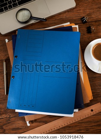 Files and folders #1053918476