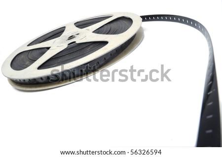 Film movie - stock photo