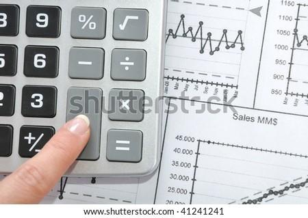 Financail Data