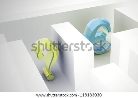 finance maze