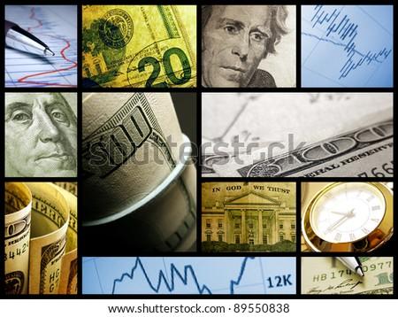 Finance system.
