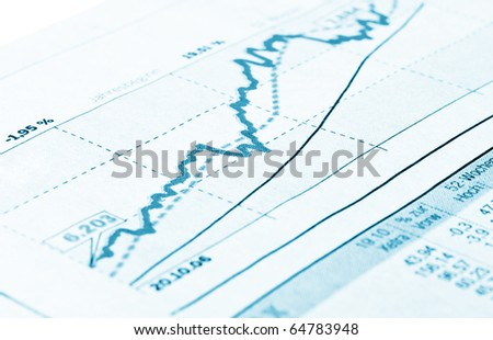 financial chart  graph, stock  interest