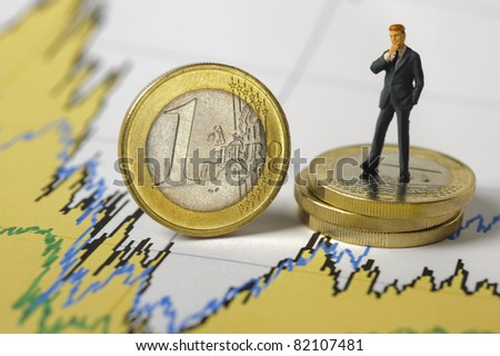 financial crisis of euro currency