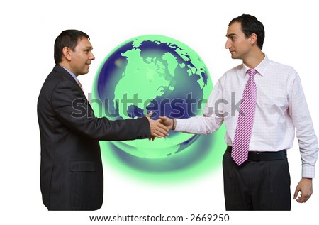Financial deals across the globe