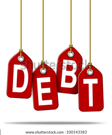 debt money borrowing credit cards problems with