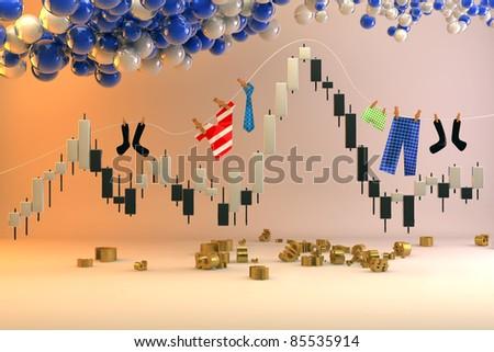 financial drying