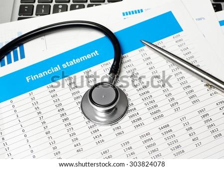 Financial exam