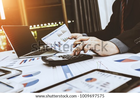 Financiers are calculating personal tax for customers who use the service.