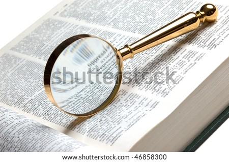 find in the books