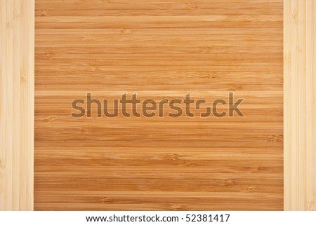 fine close up detail of wood bamboo texture floor