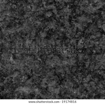 fine image of black marble stone