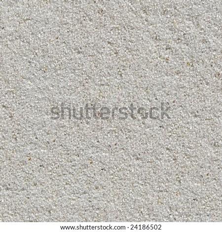 Fine sand seamless pattern.