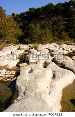 Finger Lakes - stock photo