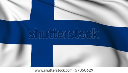 Finland flag World flags Collection