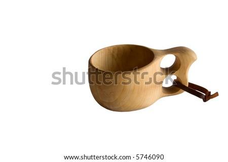 Finnish Tea Cup - Single