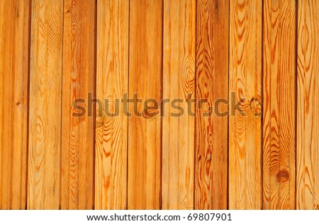 fir planks with knots textured background