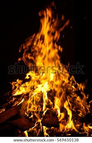 Shutterstock Fire