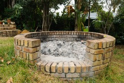 Fire boma pit home lifestyle garden design and entertainment