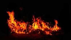 Fire can be Red implies Beauty & Danger
