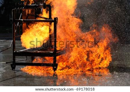 Fire Fighting #69178018