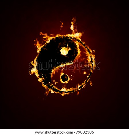 Fire yin and yang